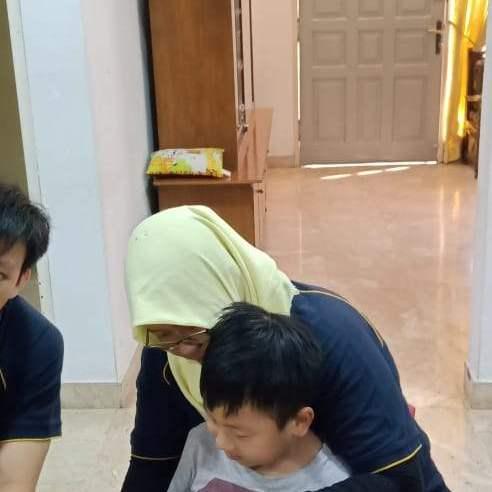Kids Coaching - Ruang Kreasi