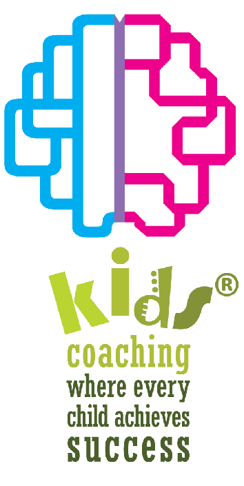 Logo Kids Coaching Indonesia