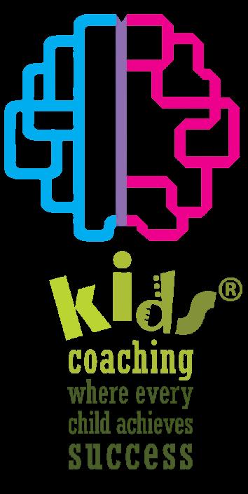 Logo Kids Coaching Indonesia