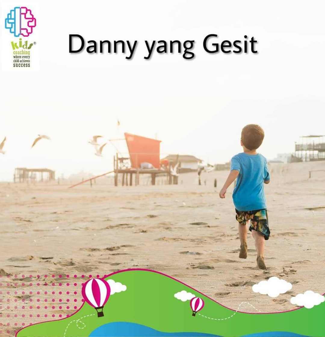 Terapi Sensori Motorik Bantu Danny, Klien ASD Menjadi Gesit
