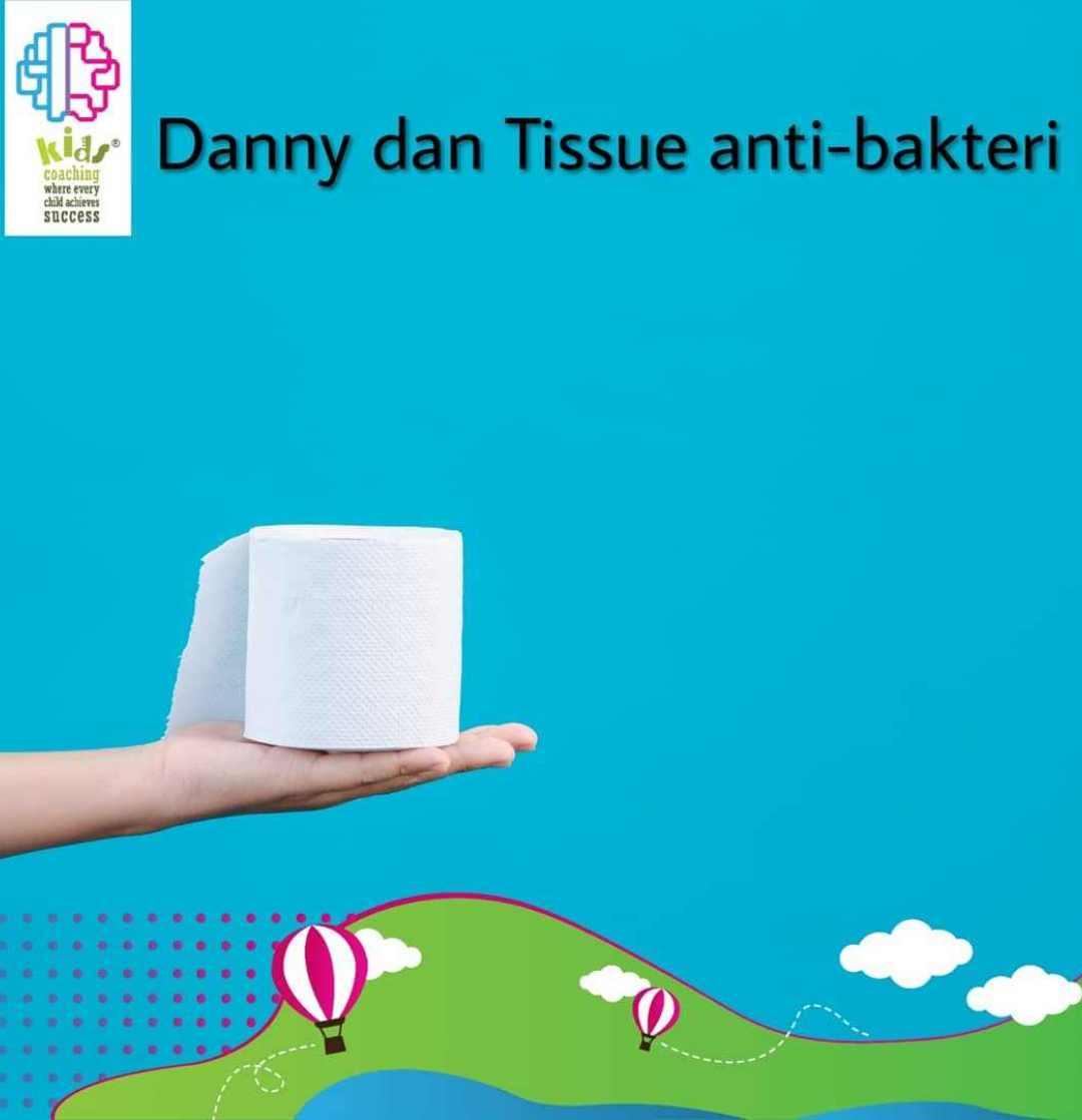 Kisah Danny, Klien ASD yang Menghilangkan Kebiasaan Antiknya (1)