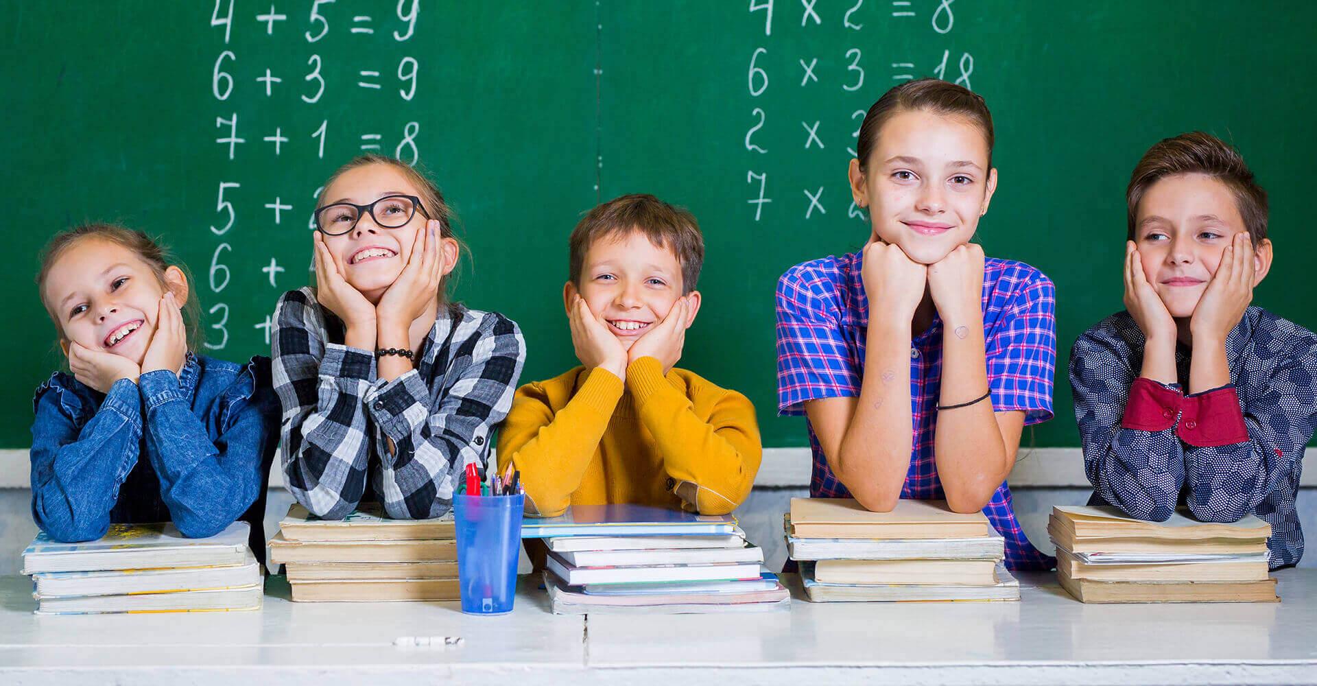 Kids Coaching - Gizi